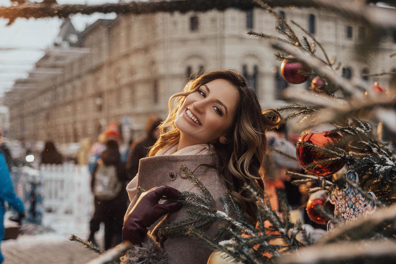Анна Сноу