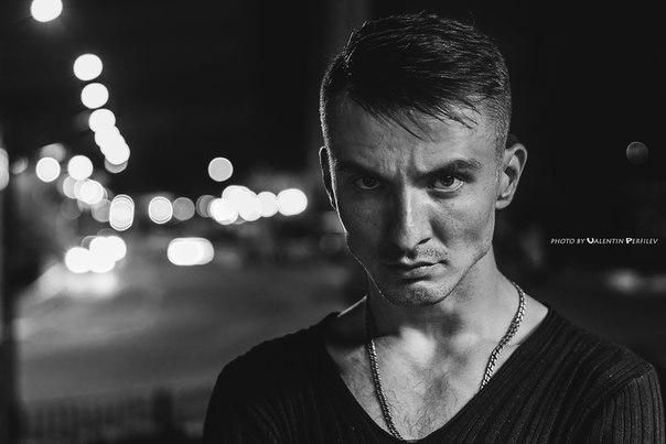 Апальков Михаил Сергеевич