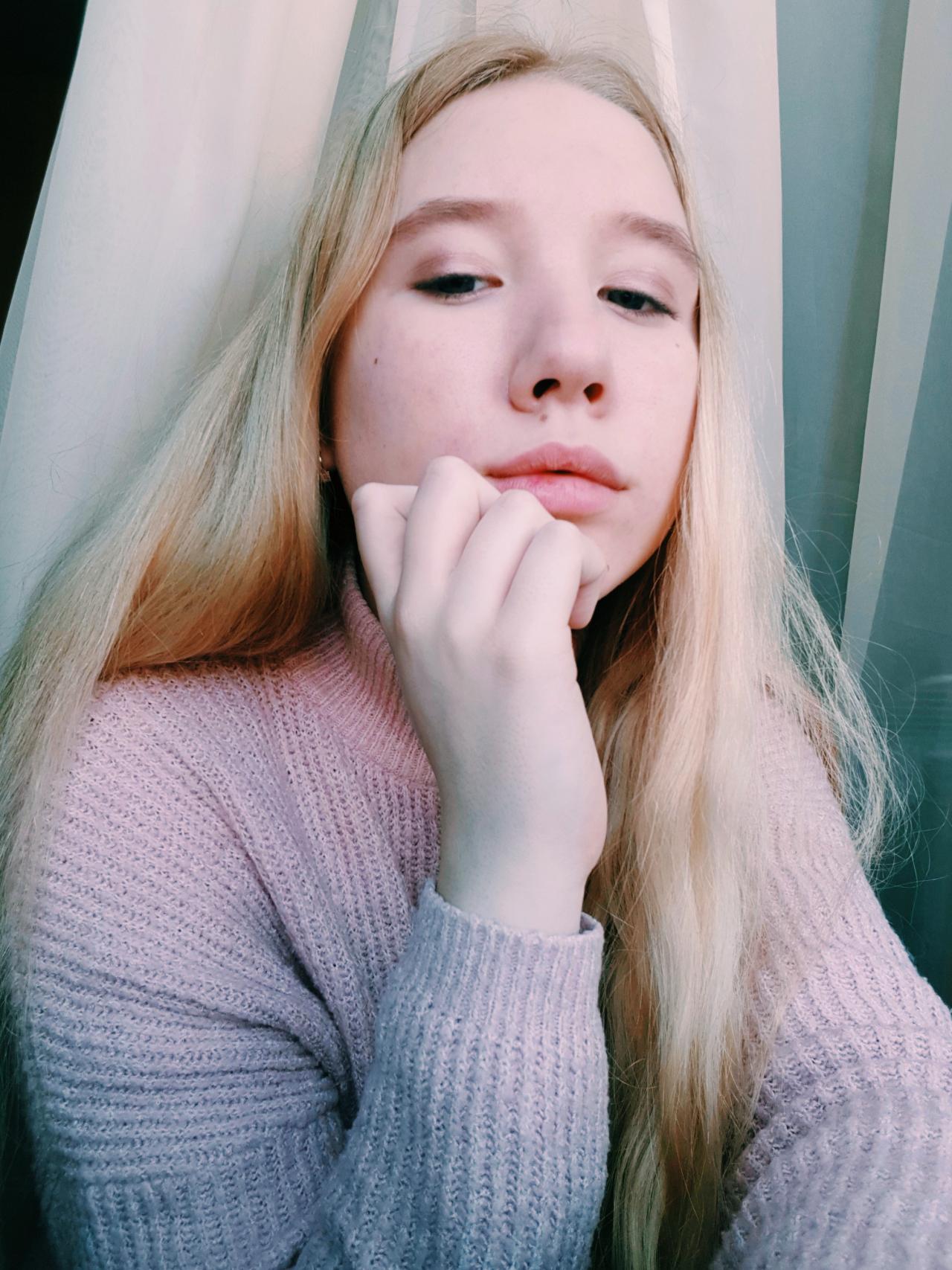 Бородина Полина