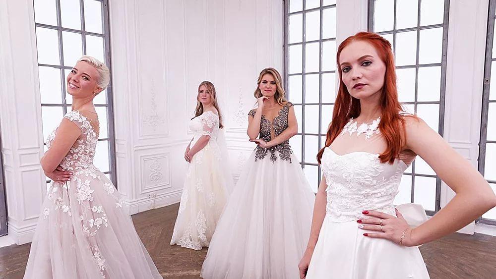 Кастинг на канале ПЯТНИЦА! Свадебное шоу! Нужны жених с невестой