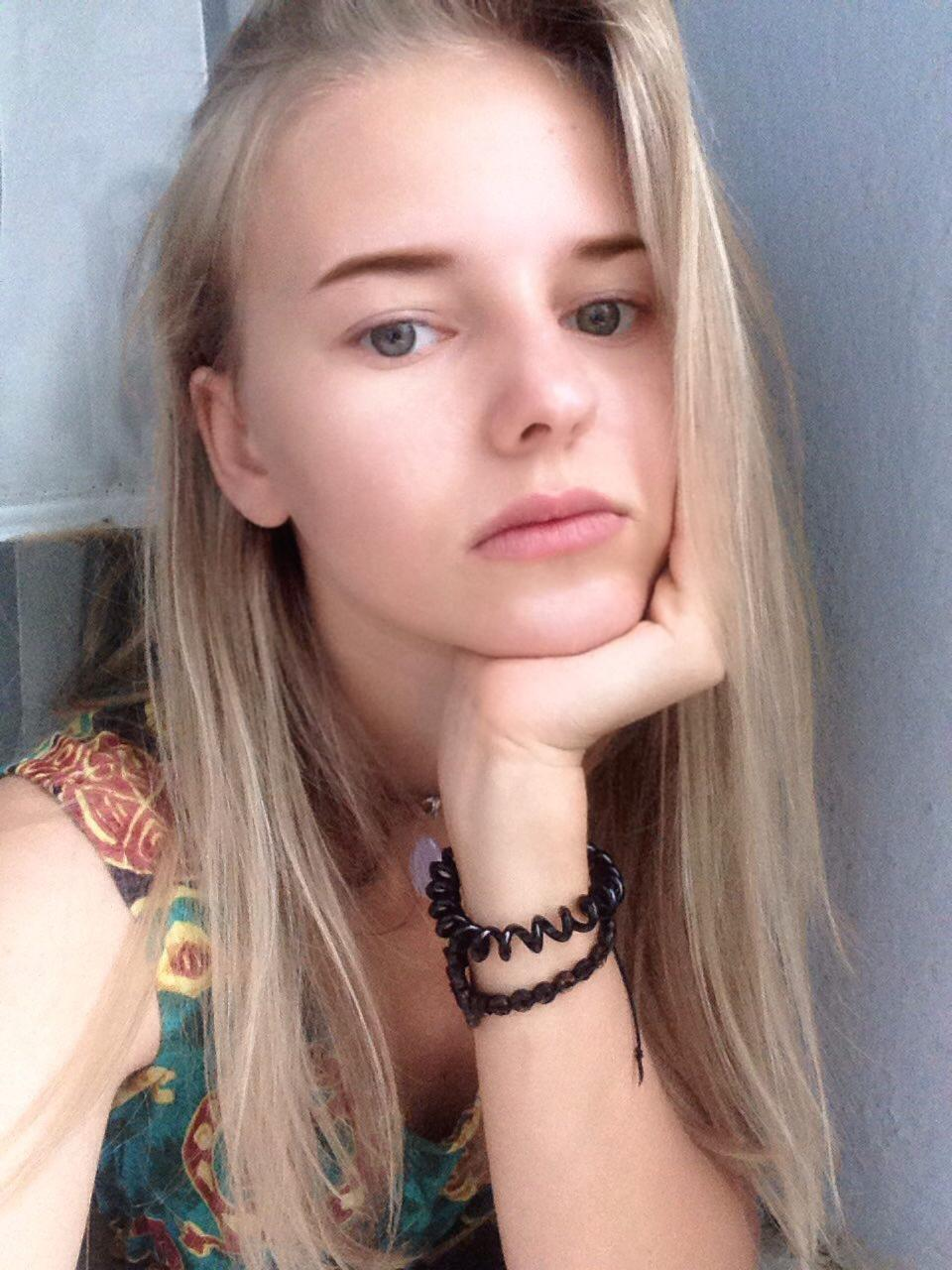 Khomenko Liza