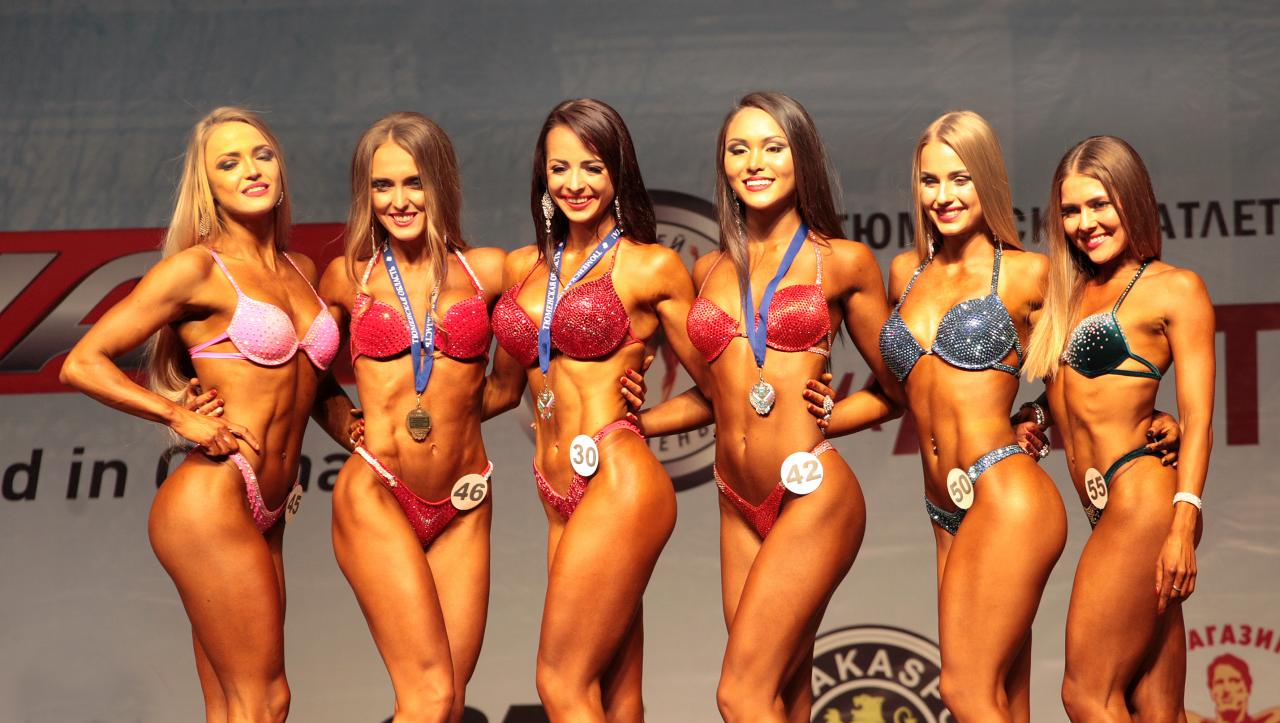 Открыт набор девушек на Фото проект по таким видами спорта, как: фитнес, бодибилдинг из России 2019.
