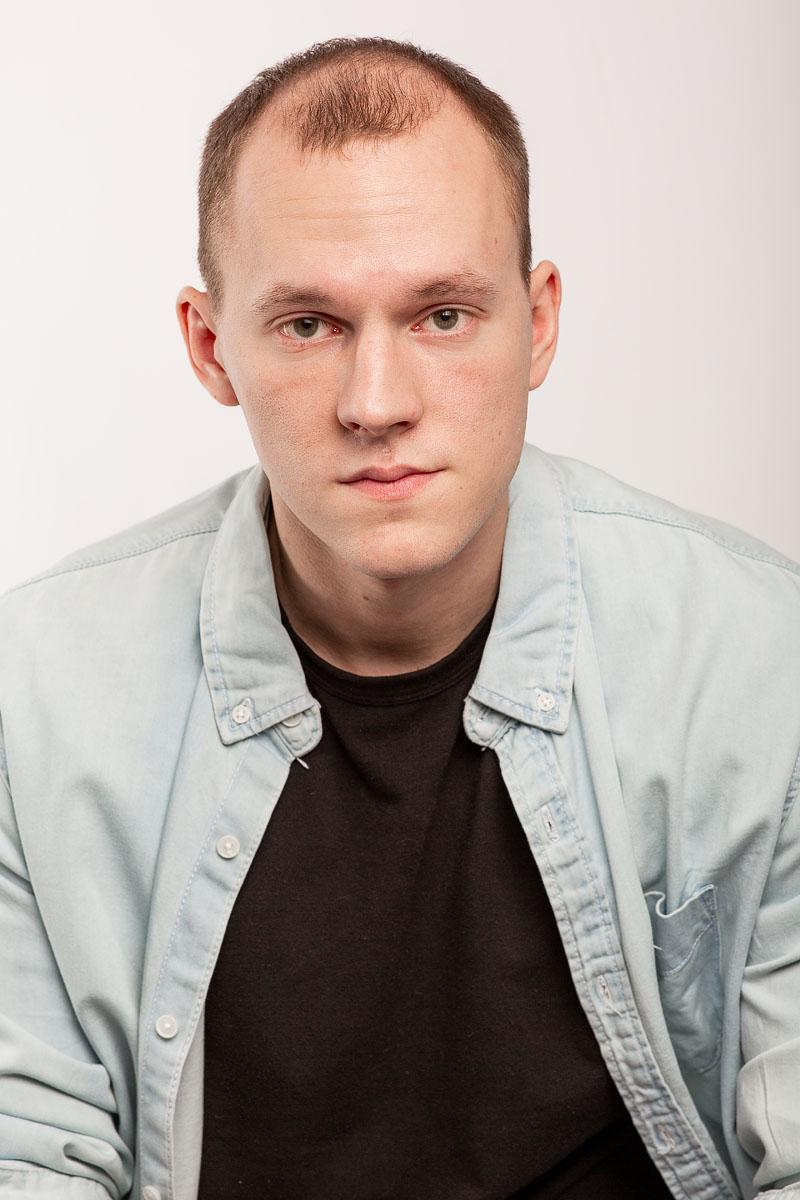 Левин Никита Анатольевич