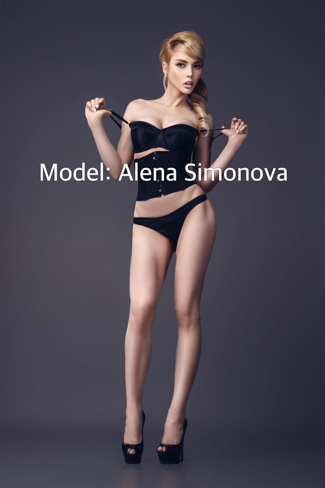 Алена симонова фотографы россии