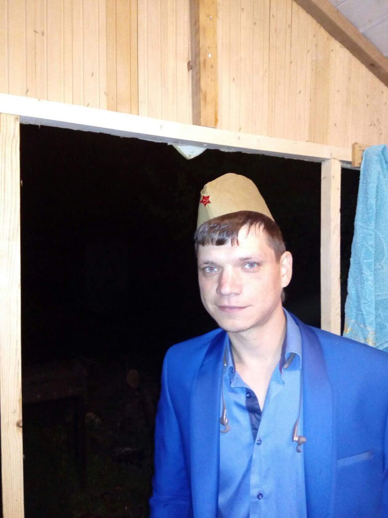 Уланов Сергей
