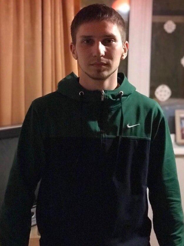 Крысанов Владислав