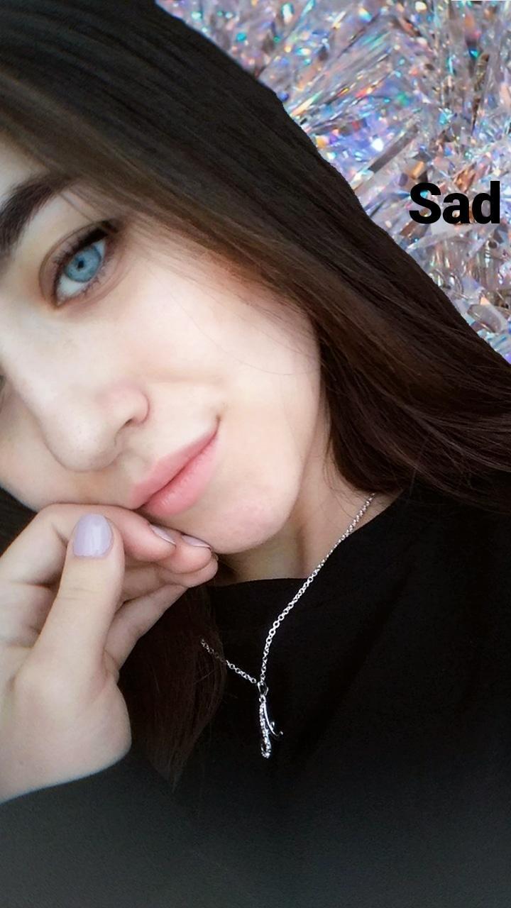 Бондарева Ангелина Максимовна