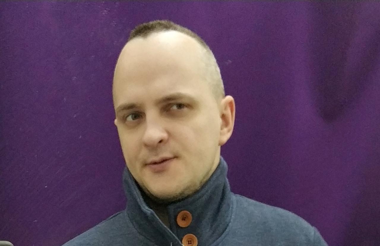 Мирошников Алексей