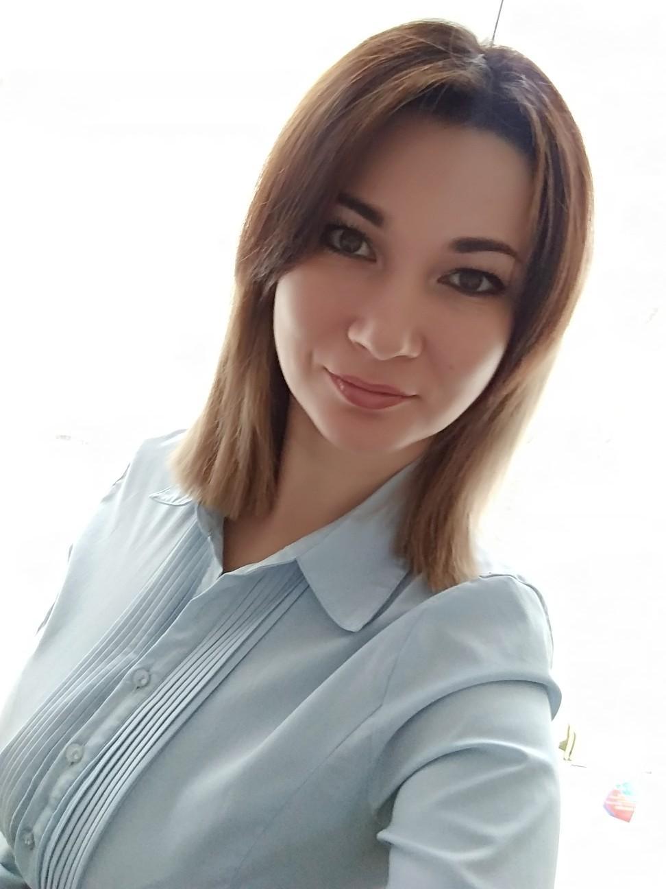 Шорикова Наталья