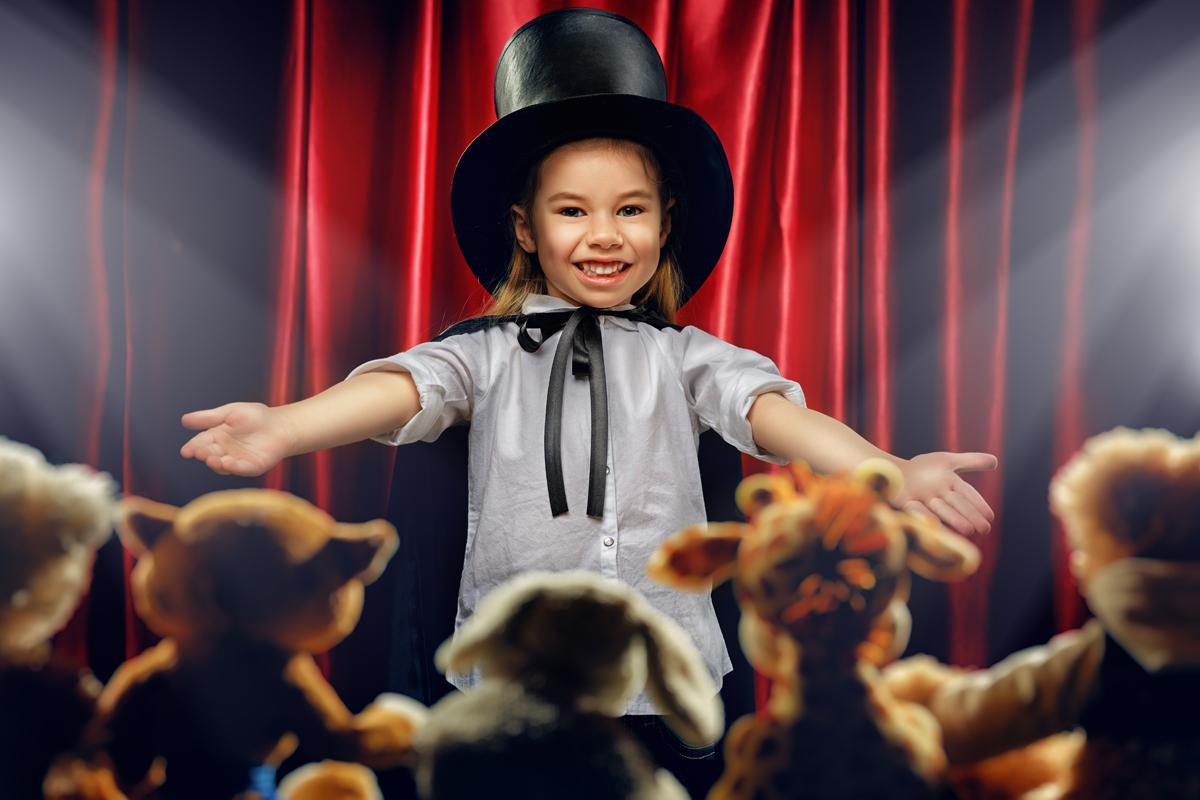 """Кастинг детей 8-11 лет для съемок Ютуб канала """"Школа фокусов и волшебства"""""""