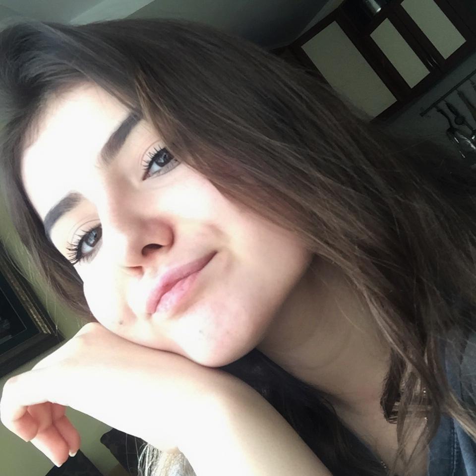 Руш Эвелина
