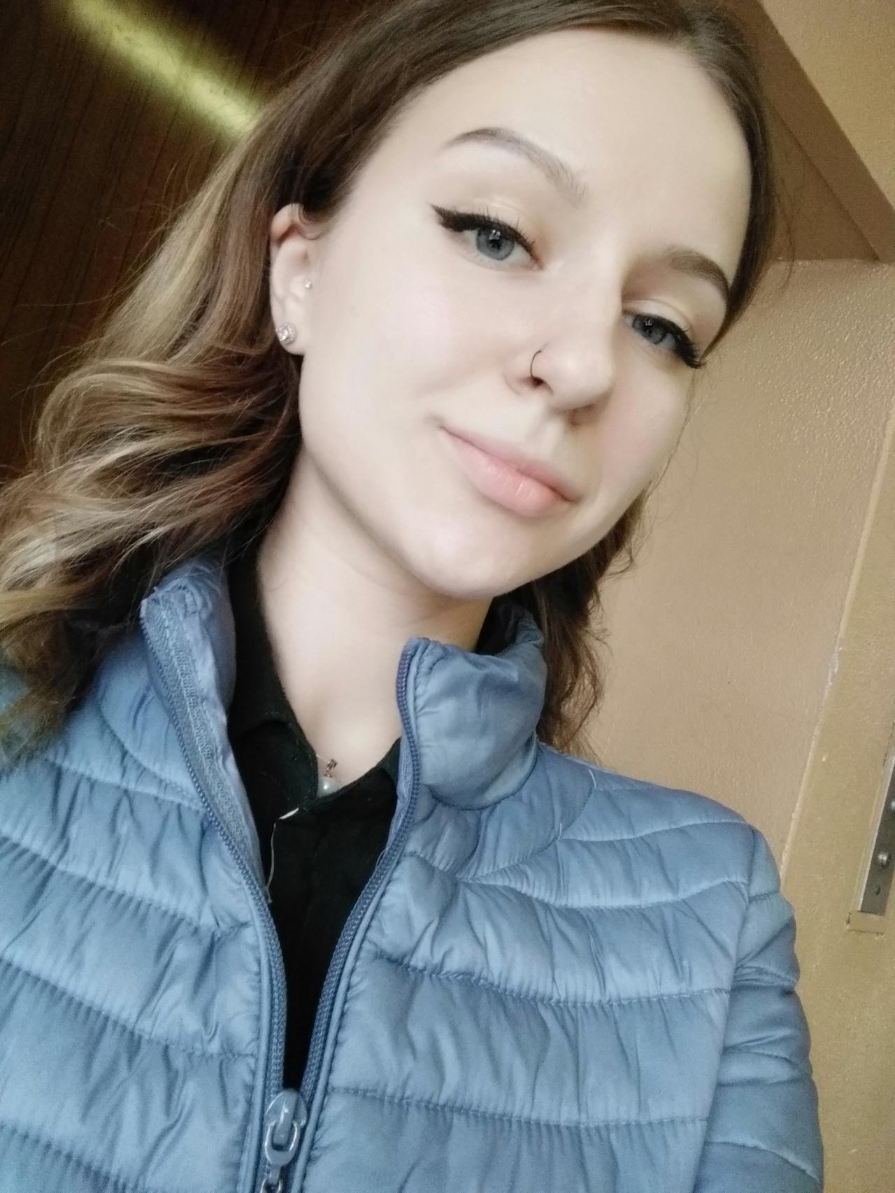 Селиванова Анна