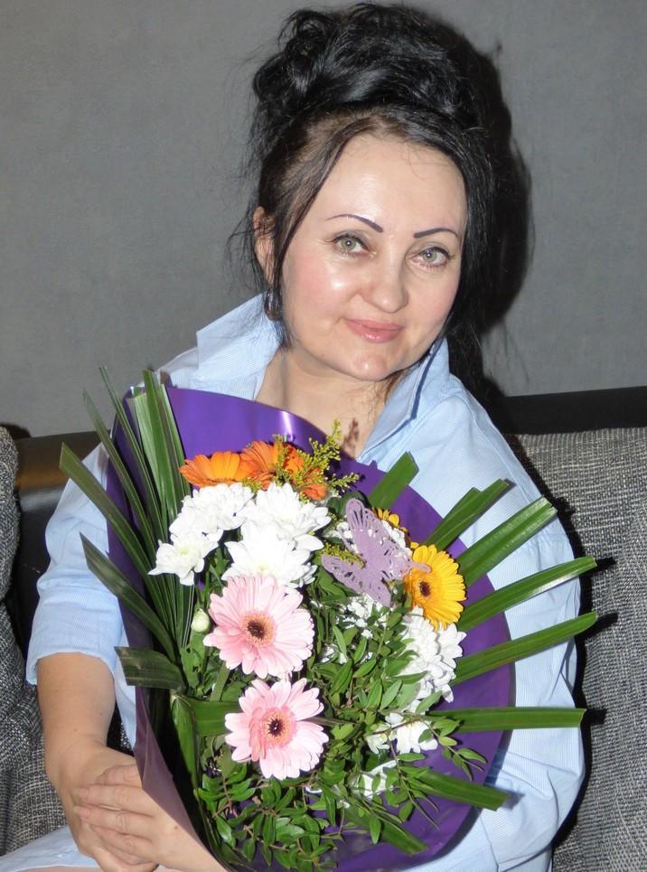 Наталья Гертнер
