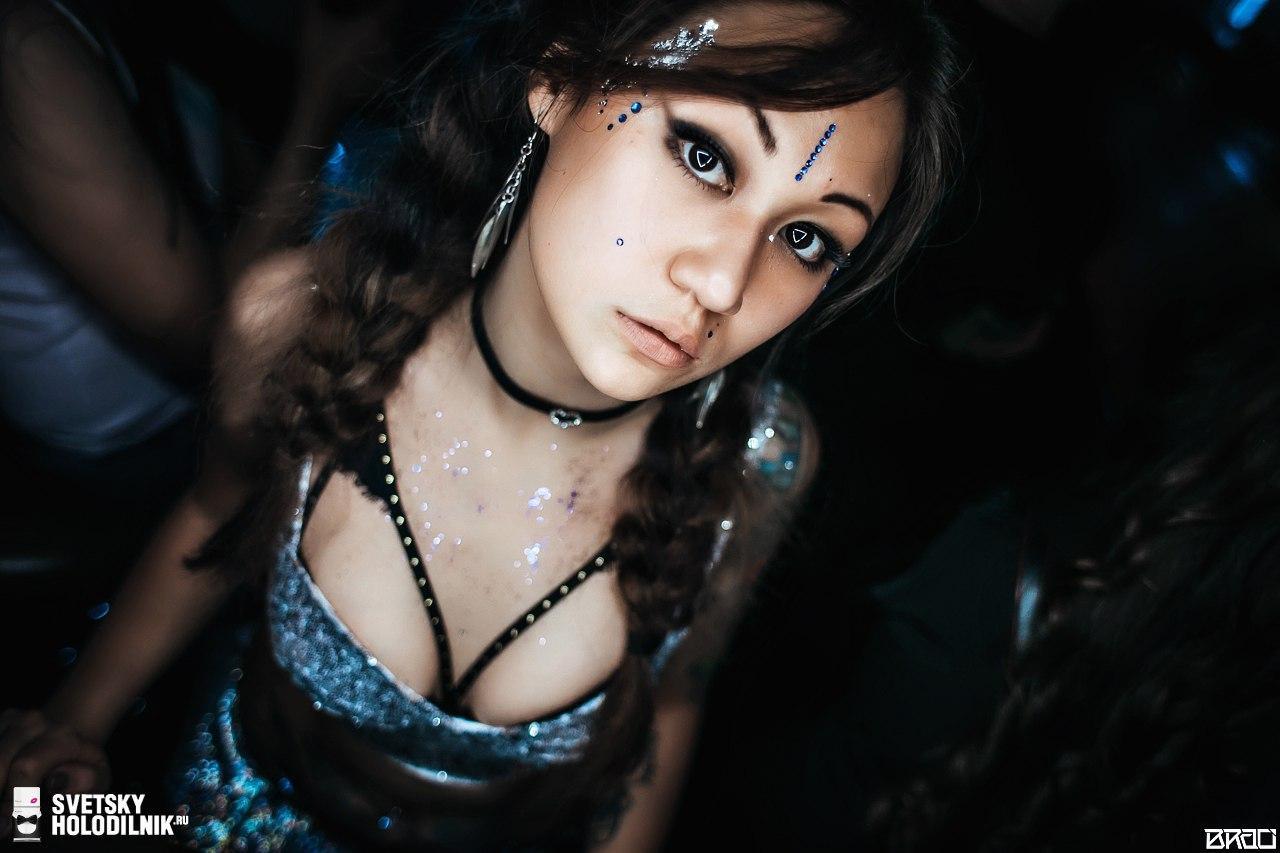 Ли Оливия