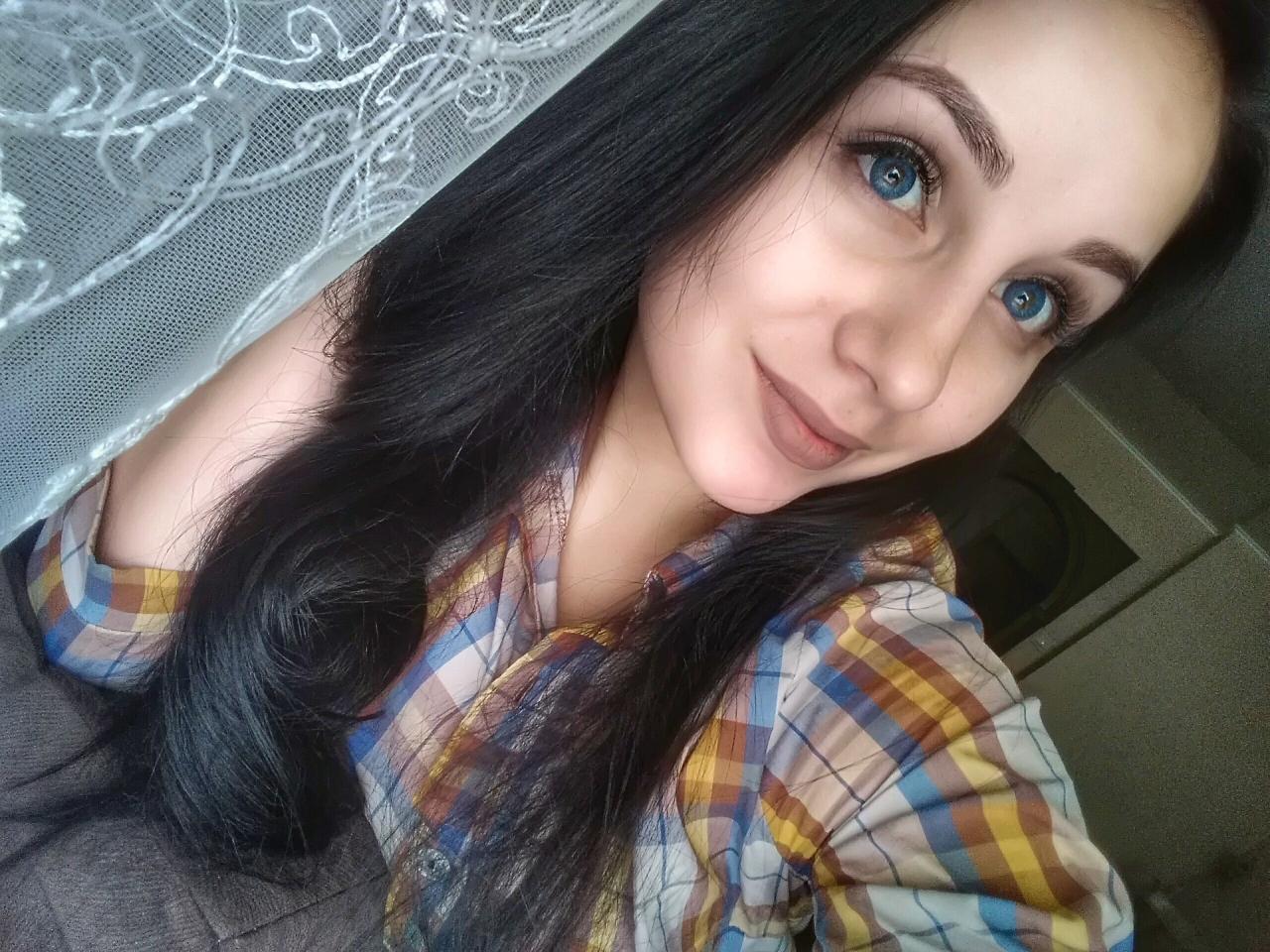 Малкова Кристина