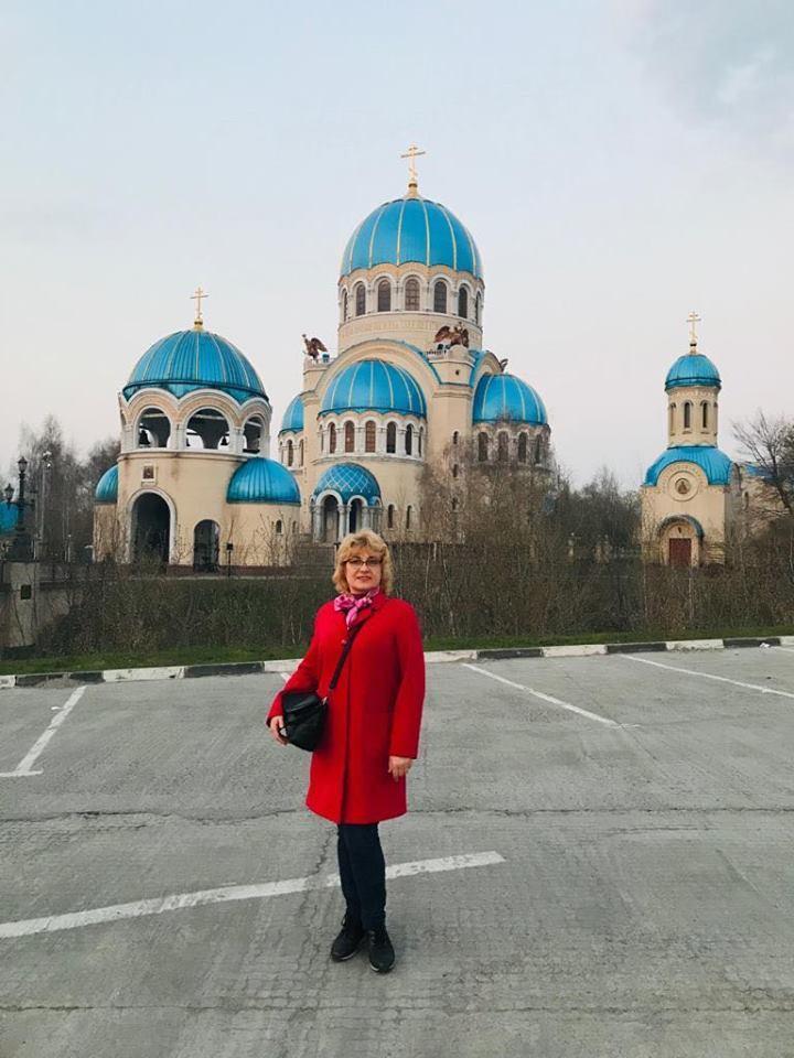 Светлана Лана