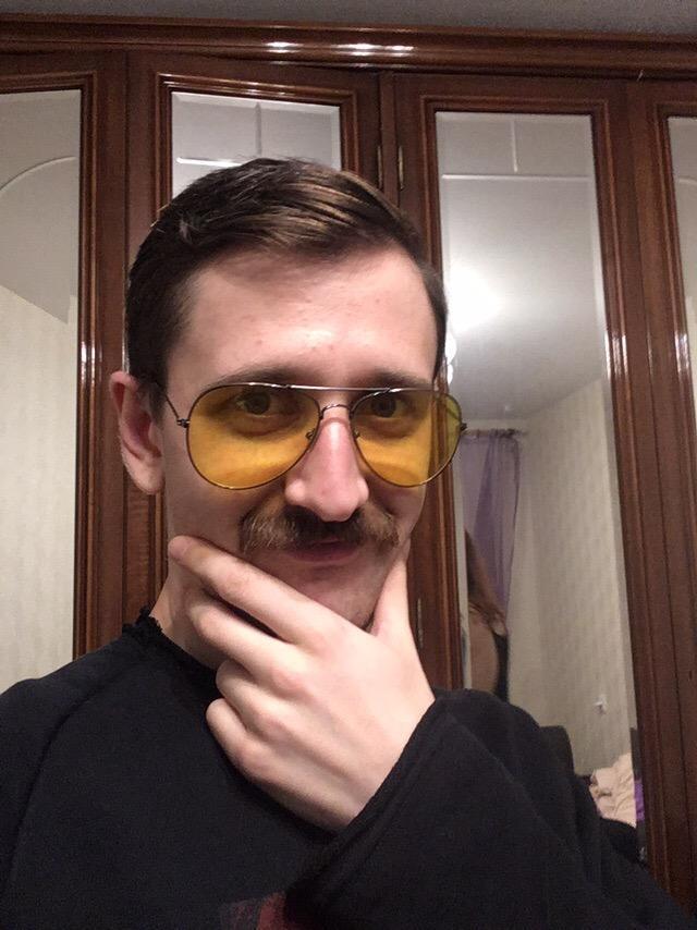 Сацук Алексей