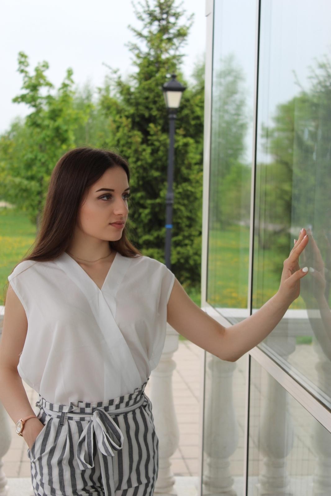 Мухтарова Эльмира