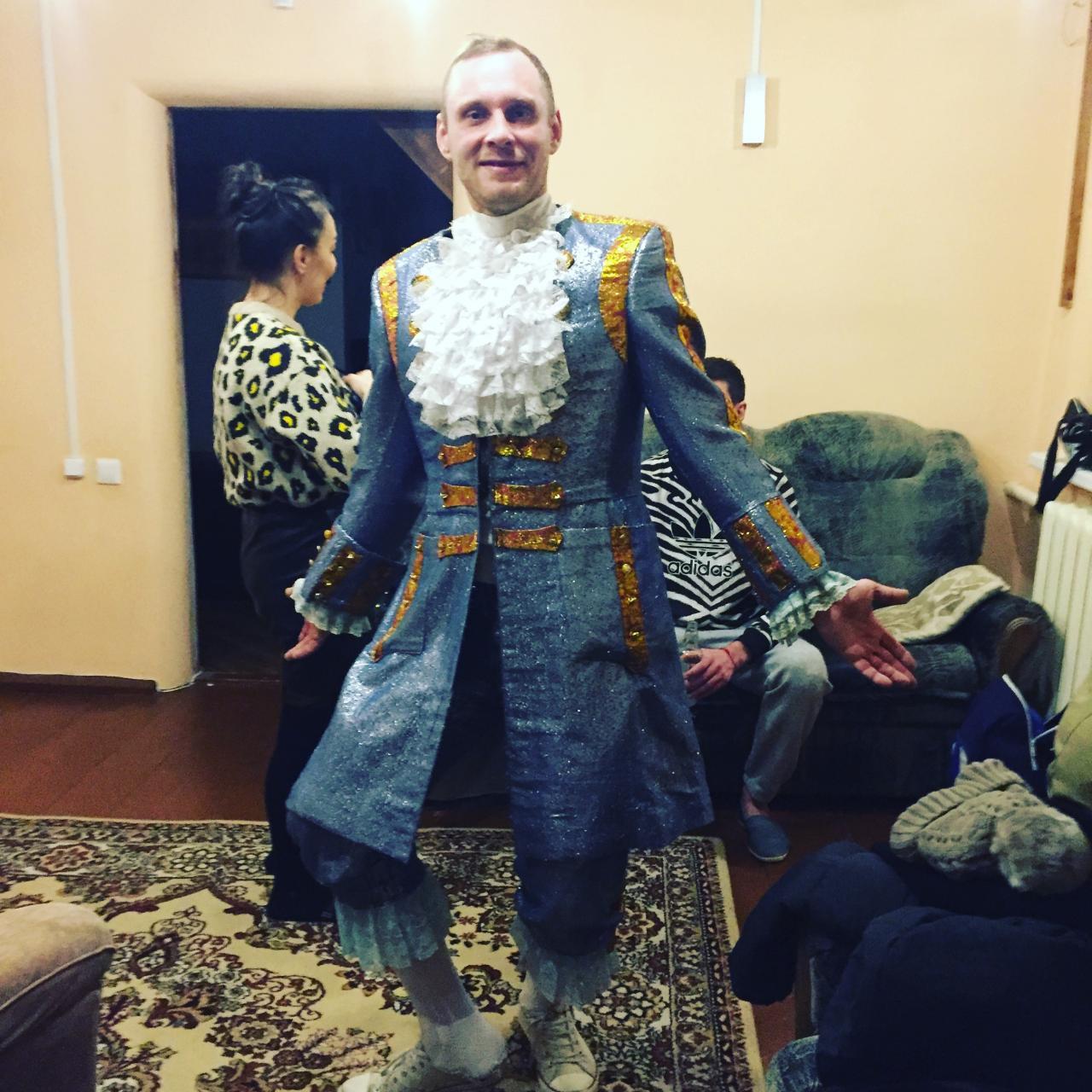 Дервиш Николай Николаевич
