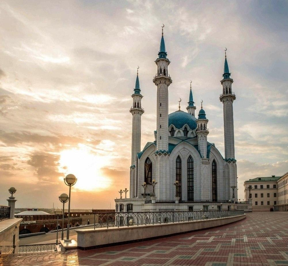 Казань! Съемка рекламного видеоролика в городе Казани.