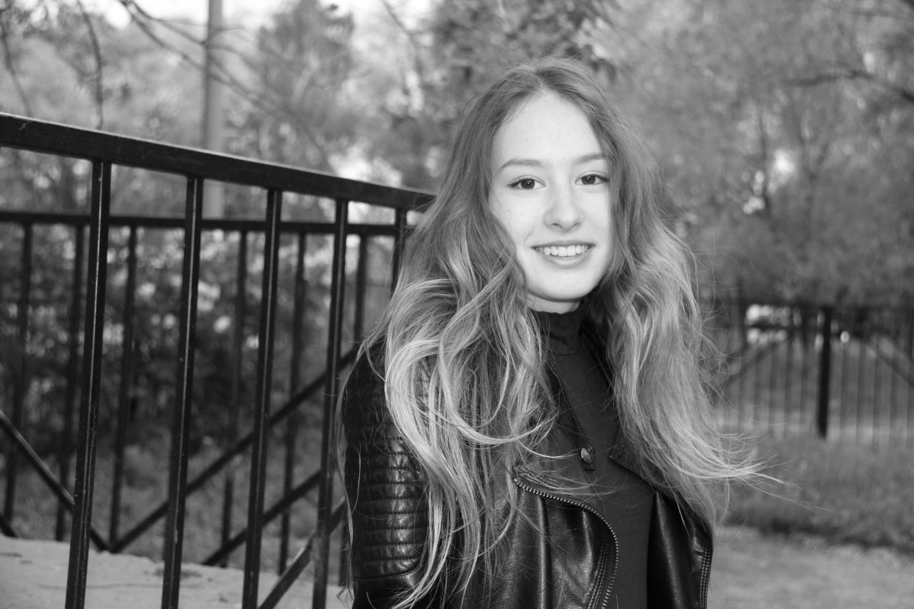 Радченко Юлия Дмитриевна