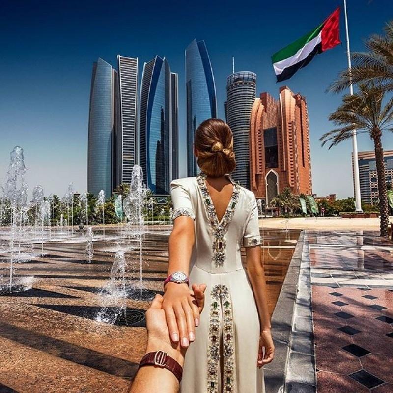 "Открыт набор моделей на кастинг ""Al Arabia Fashion Days"" по показам мод с 9-11 и 13  июня 2019."