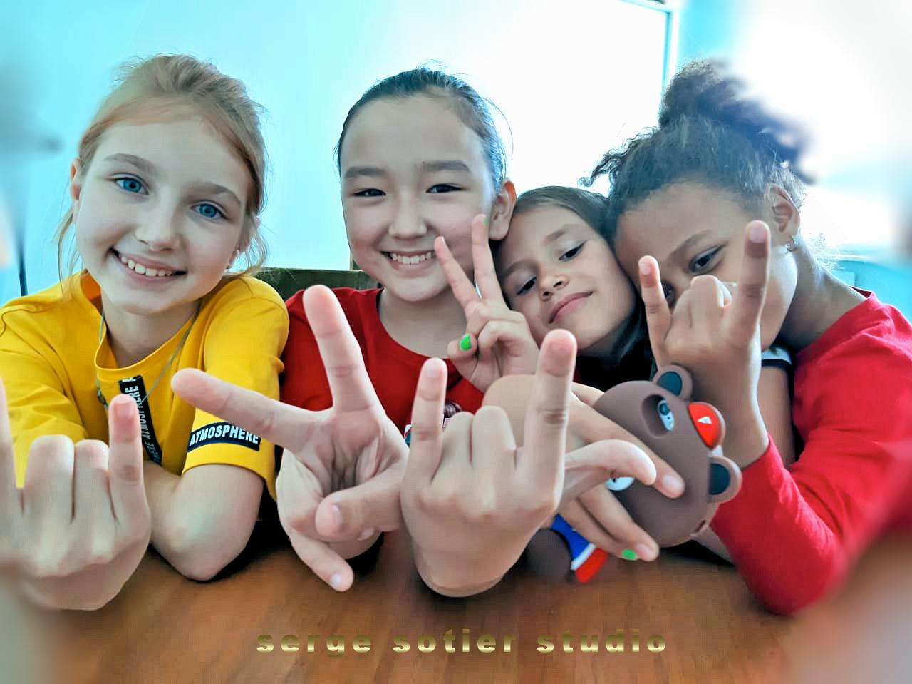 КАСТИНГ - НАБОР в тинейджерский состав МЕГА проекта ′ ЛИЦА СТОЛИЦЫ ′