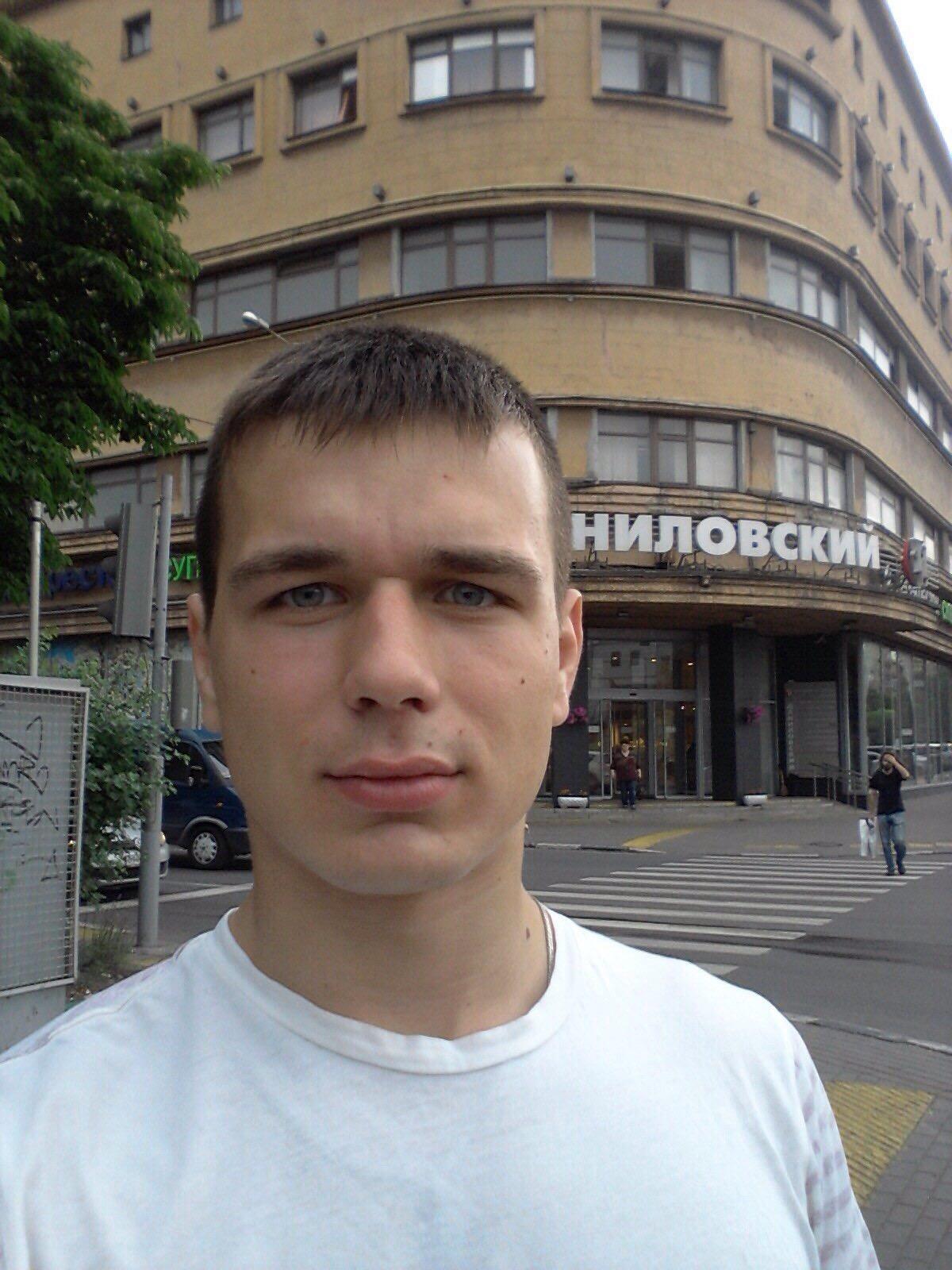 Нилов Никита