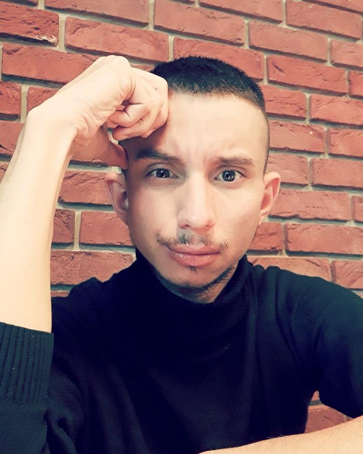 Дорохов Вячеслав