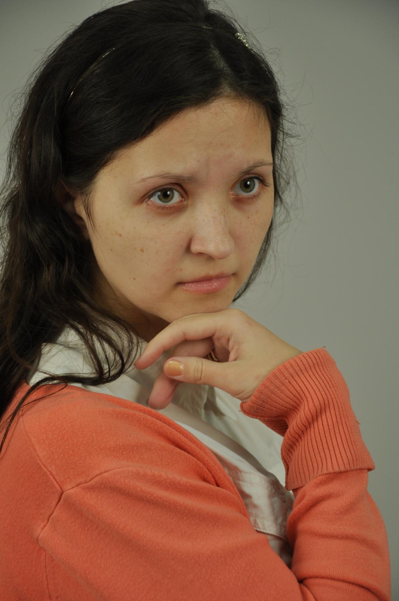 Семизарова Гала