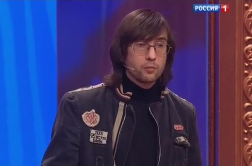Нестеров Андрей