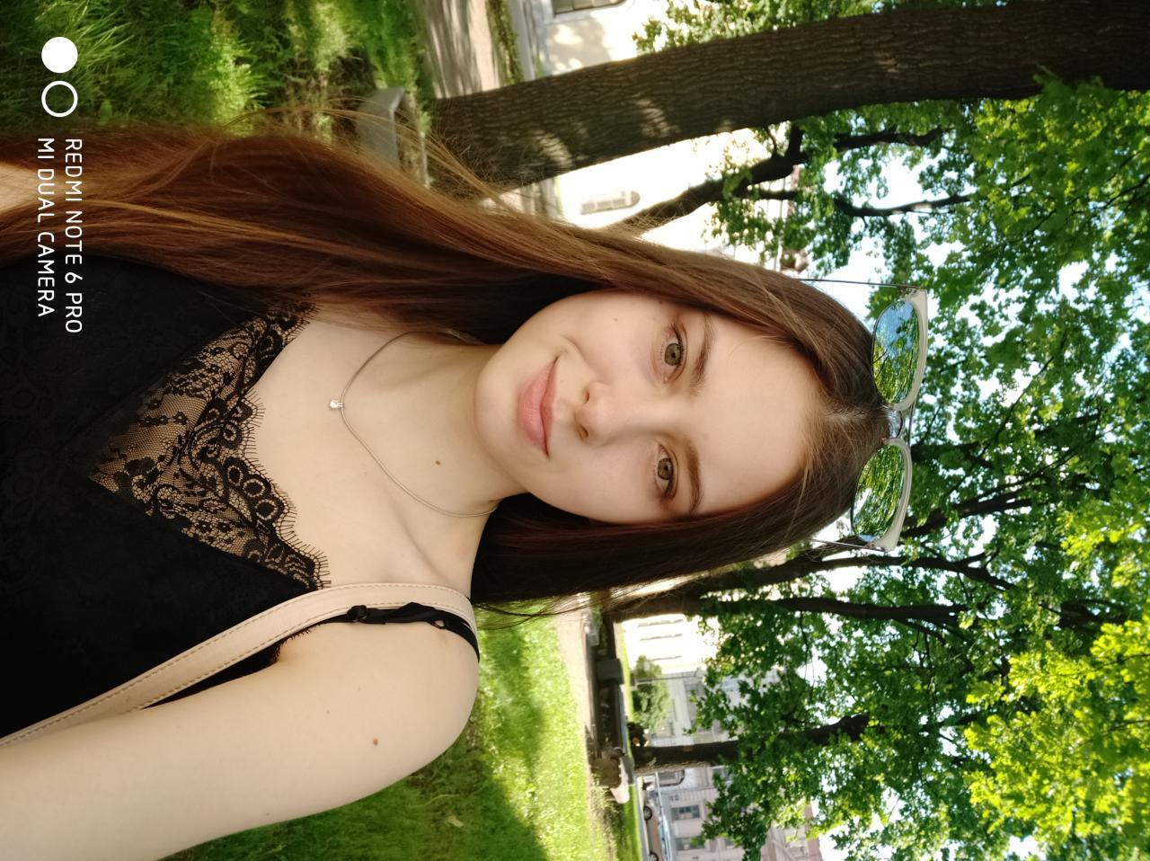 Суховеева Анастасия