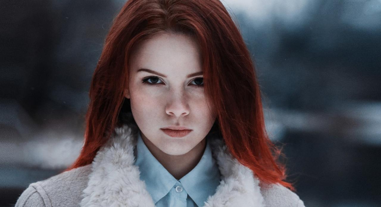 Поиск актрисы на главную роль в клипе