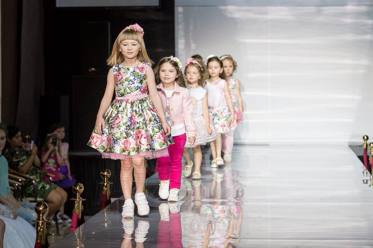 Кастинг дети-модели для работы в Китай