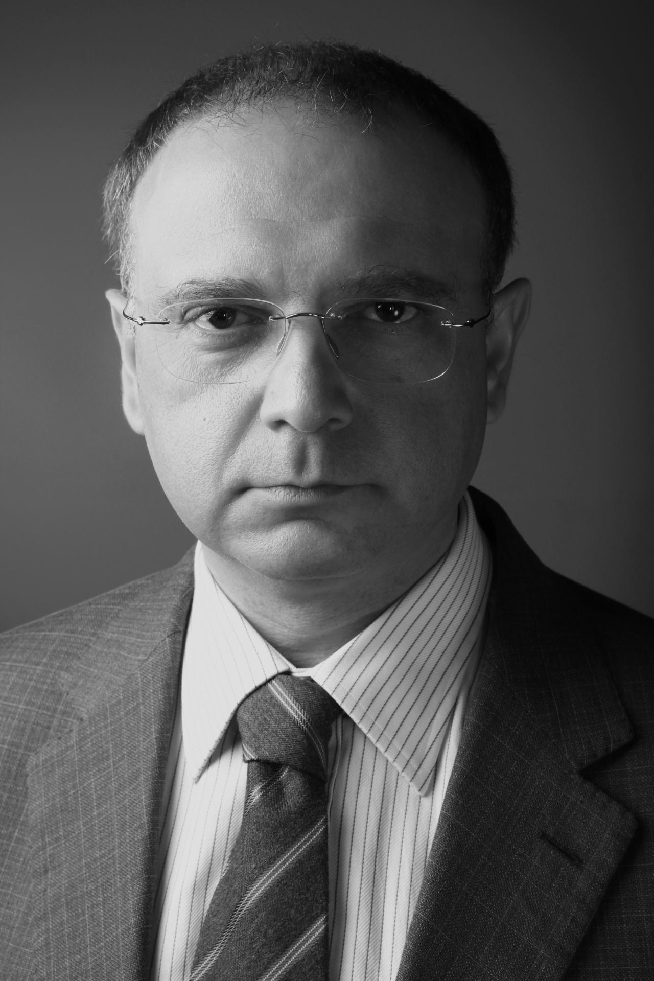 Кравцов Николай