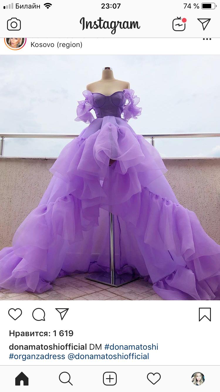 Съемка в усадьбе, в роскошном платье Tfp