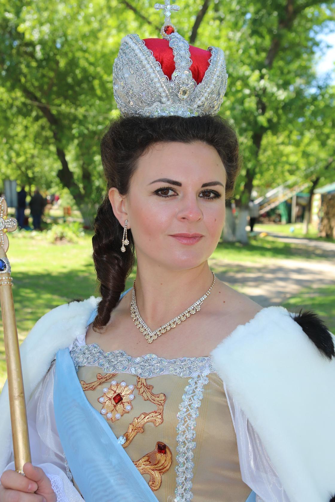 Башмакова Наталья