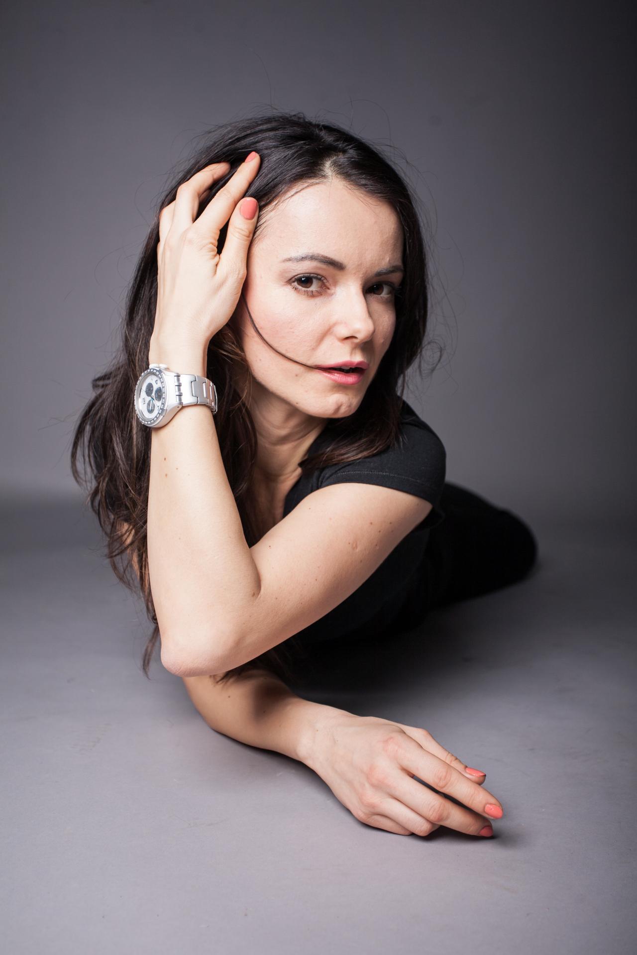 Ирина сидорова актриса фото