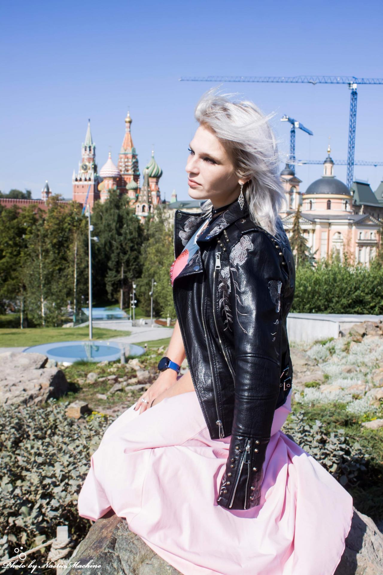 Тисовская Светлана
