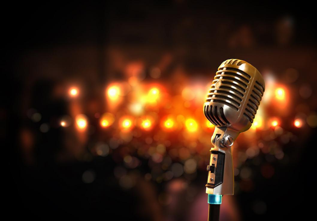 Арт-центр «Хрустальный» в поисках вокалистки.