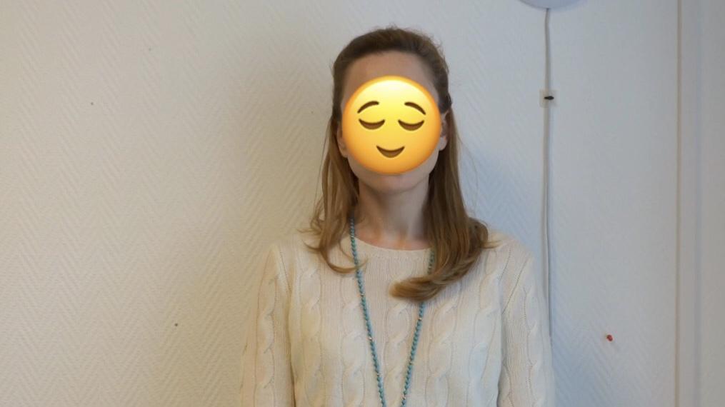 Сериал, 22 октября, женщина дублер топлес