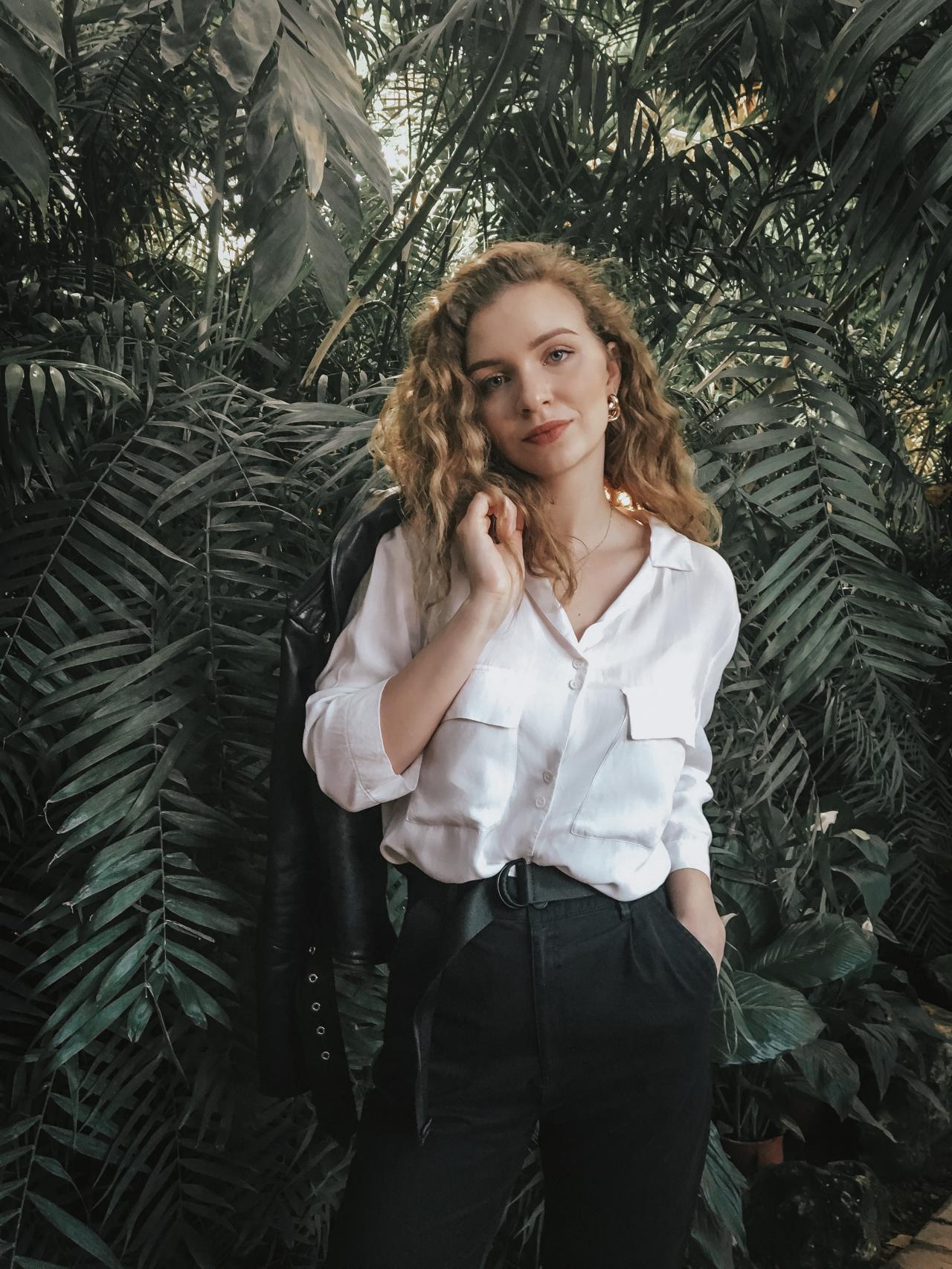 Давыдова Анна