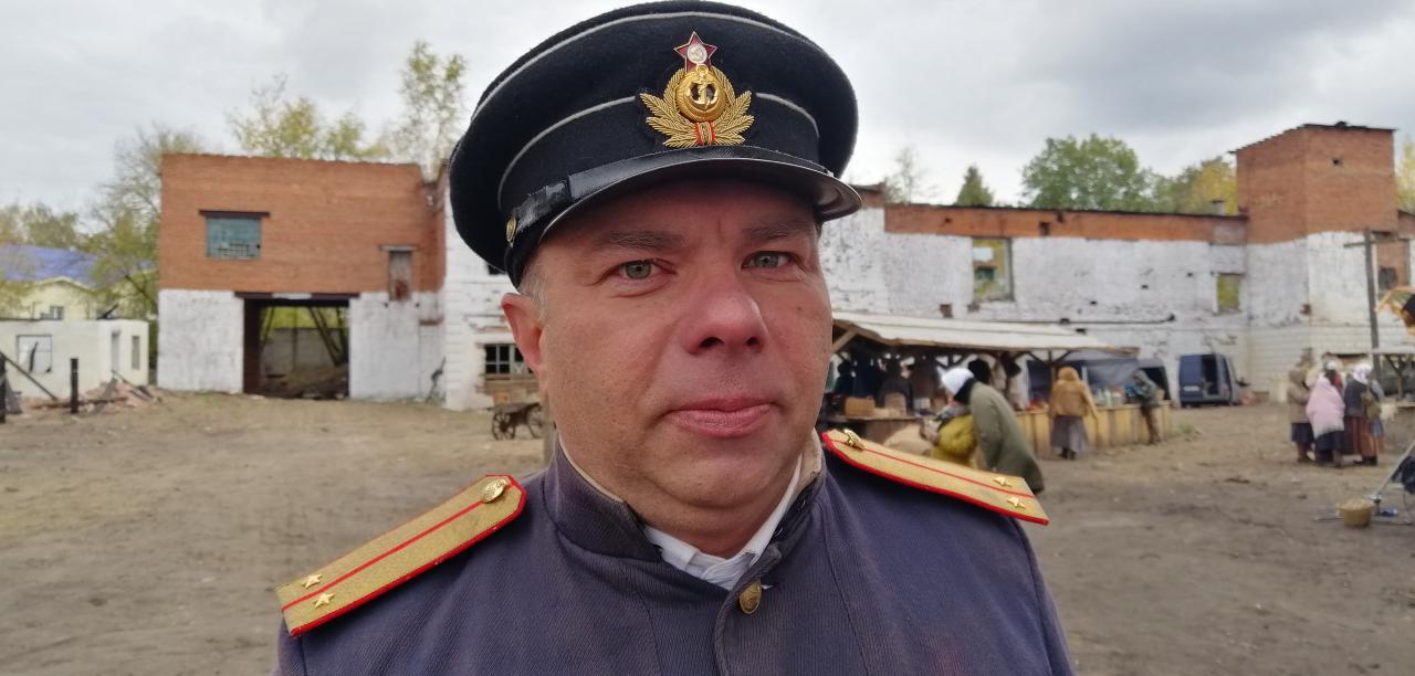 Дроздов Дмитрий