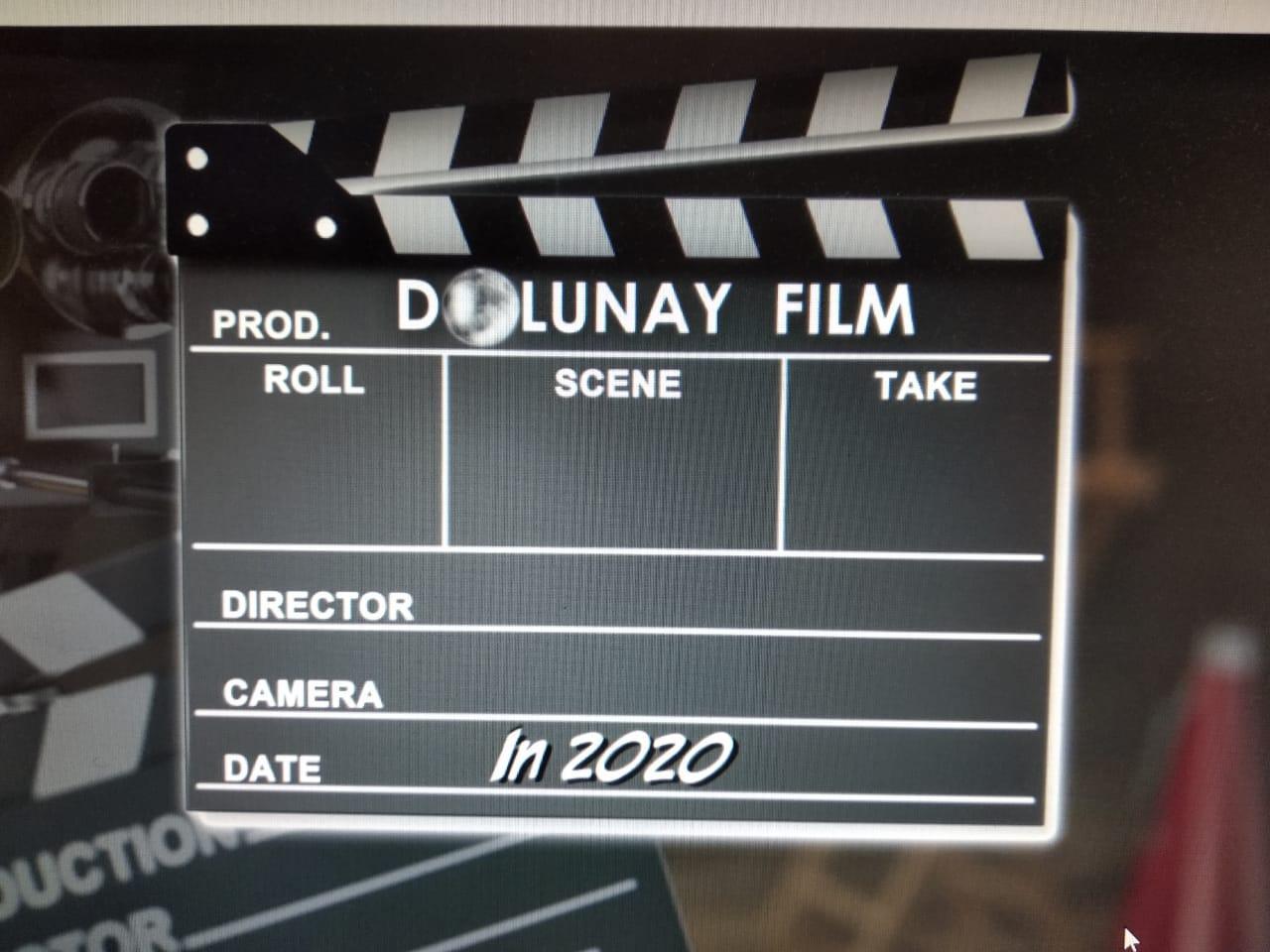 Делаем полнометражный фильм