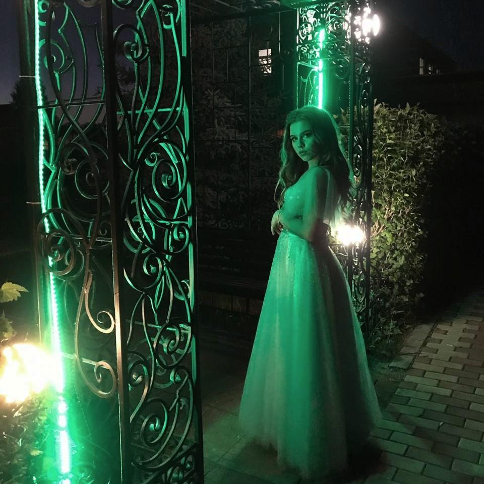 Куксина Анастасия