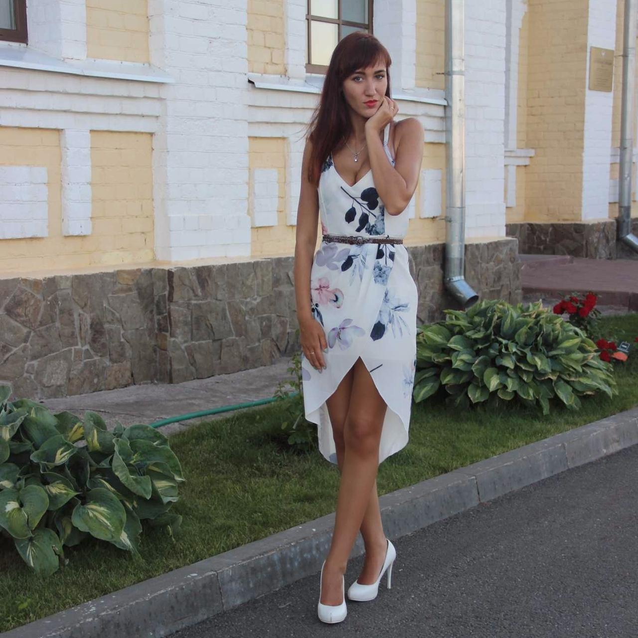 Потапова Татьяна