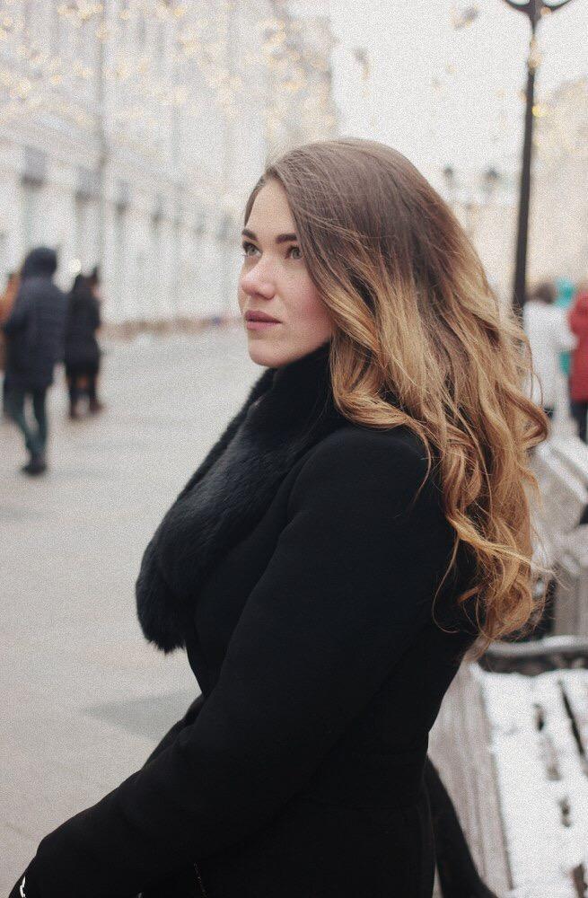 Белова Юлия