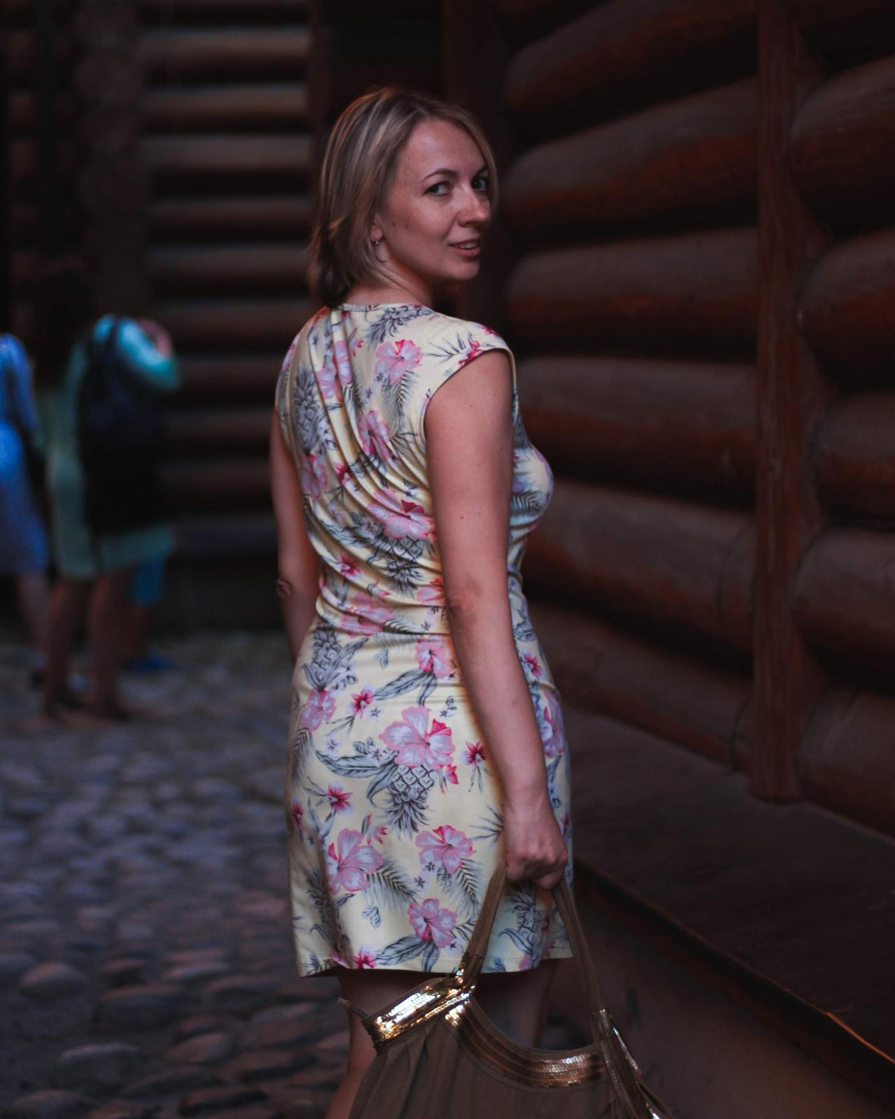 Омарова Екатерина