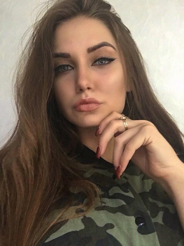 Маркова Дарья