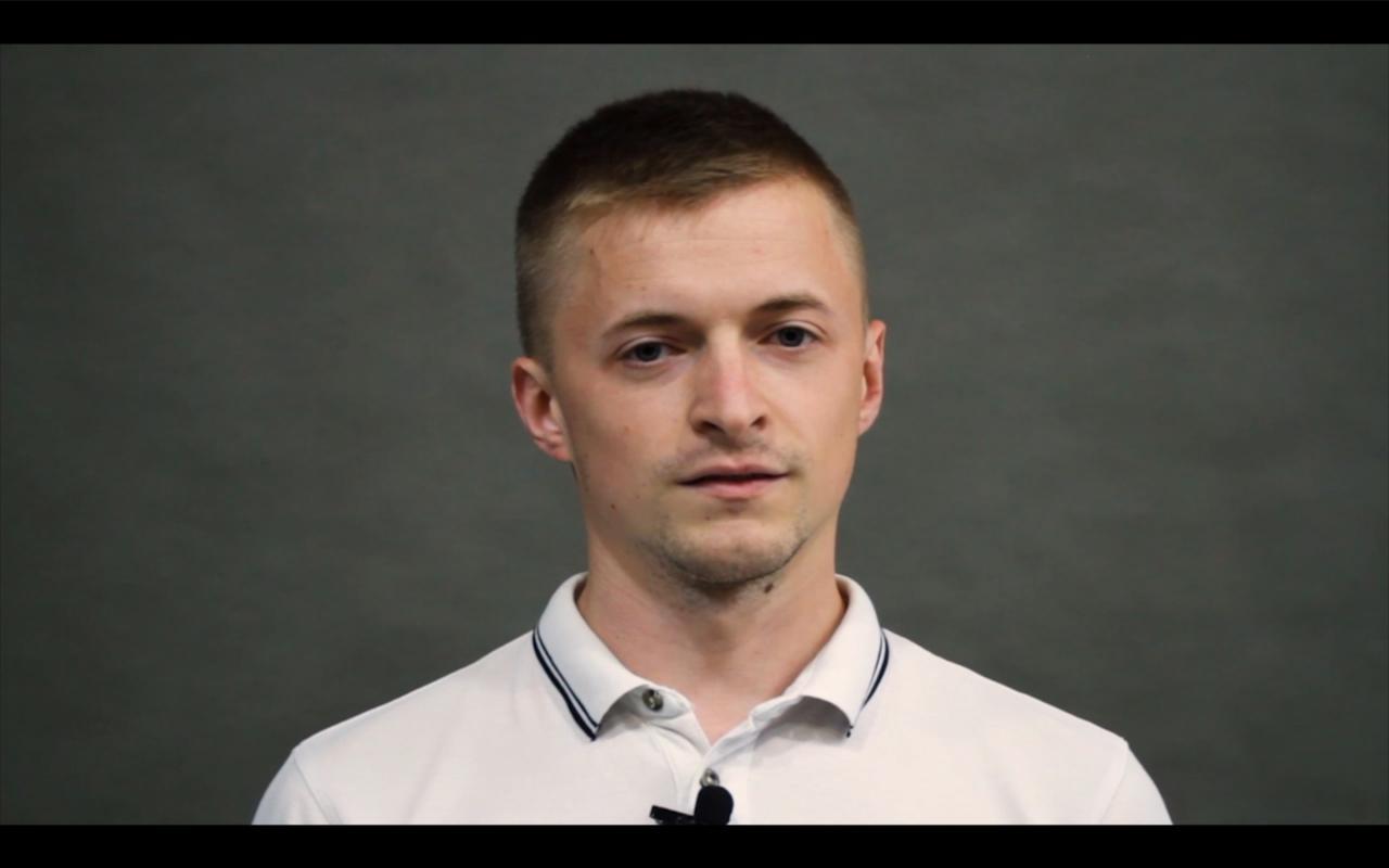 Подвальный Сергей